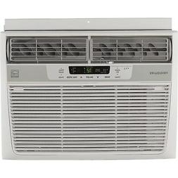 10,000 BTU 115V Window-Mounted Compact Air Conditioner with