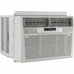 Frigidaire 10,000 BTU 115V Window-Mounted Compact Air Condit