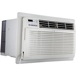 LG 11,500 BTU 115V Through-The-Wall Air Conditioner with Bui