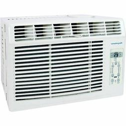 Keystone 115-volt White Window-mounted Air Conditioner with