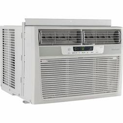 12,000 BTU 115V Window-Mounted Compact Air Conditioner with