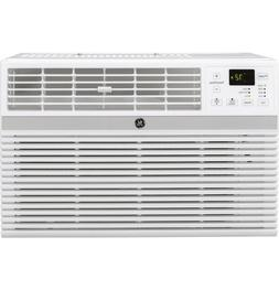 GE 12,000 BTU Window Air Conditioner with WiFi and Remote, W