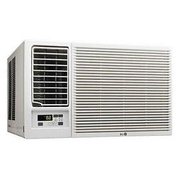 LG LW8016HR 7,500 BTU 115V Window-Mounted Air Conditioner wi