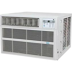 Perfect Aire 230V 12,000-BTU Window Air Conditioner With Ele