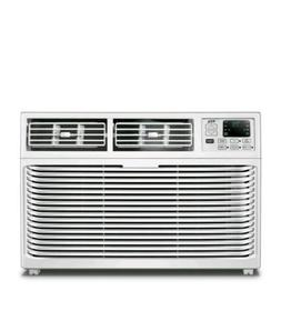 TCL 12000 BTU 3-Speed Window Air Conditioner with Remote Con