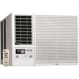 LG 12000 BTU Window Air Conditioner, Cooling & Heating