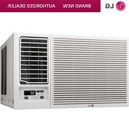 LG 12000 BTU Window Air Conditioner/Heater