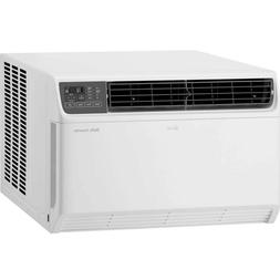 LG 18,000 BTU Dual Inverter Remote Control Window Air Condit