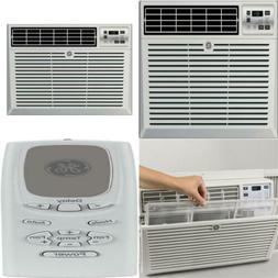 "19"" Window Air Conditioner with 8000 Cooling BTU Energy Star"
