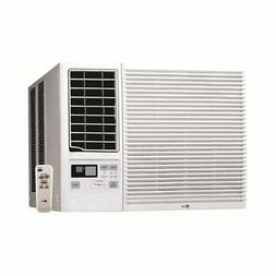 LG - 23,000 BTU - Window Air Conditioner - 3.8 kW Electric H