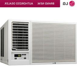 LG 24000 BTU Heat/Cool Window Air Conditioner