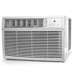 Midea 25,000 BTU Room Window Air Conditioner, Remote Control