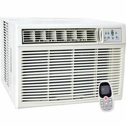 12,000 BTU Window Air Conditioner Room - HEATER, 11000 BTU -