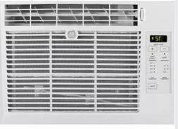 GE 250 SQ FT WINDOW AIR CONDITIONER 115-VOLT; 6000 BTU AHQ06