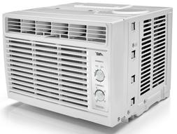 5,000 BTU Cooling Room AC 115V Window Air Conditioner, 2 Coo