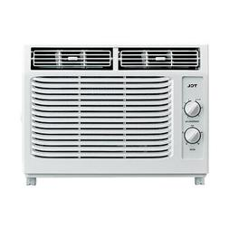 TCL 5,000 BTU Mechanical Window Air Conditioner White