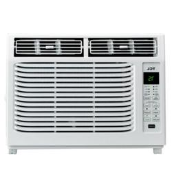 TCL 5,000 BTU WINDOW AIR CONDITIONER WITH REMOTE White 150 S