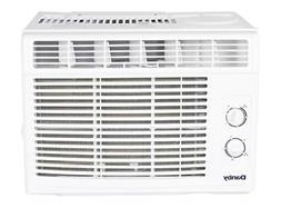 Danby 5,000 BTU Window Air Conditioner with two way air dire