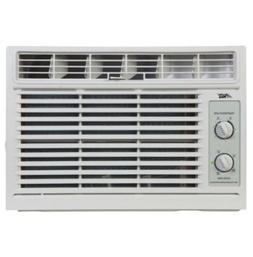 Arctic King 5,000 BTU WINDOW AIR CONDITIONER White Home AC U