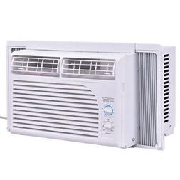 5000 115V BTU Window-Mounted Mini Air Conditioner Cooler w/