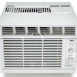Arctic King 5000 BTU 115V Mechanical Window Air Conditioner