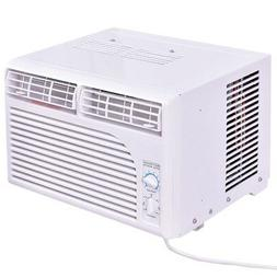 5000 BTU 115V Window-Mounted Mini Air Conditioner Cooler wit