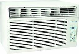Keystone 5000 BTU 150 sq. ft. Window Air Conditioner with Re