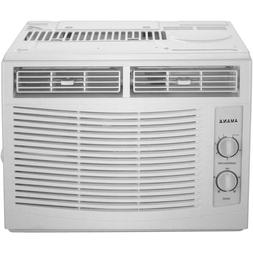 Amana 5000 BTU 150 sq. ft. Window Air Conditioner - White
