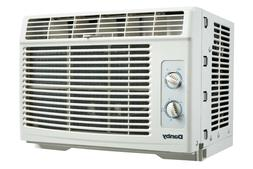 Danby 5000 BTU 2-Speed Window Air Conditioner