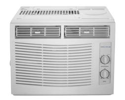 GE 5000 BTU Window AC Air Conditioner Fan Cool Air Summer