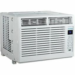 Emerson Quiet Kool EARC5RD1 5000 BTU 115V, White Window Air