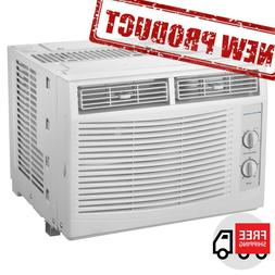 5000 BTU Window Home Office Cool Living Air Conditioner Unit