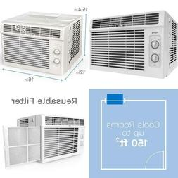 Homelabs 5000 Btu Window Mounted Air Conditioner BRAND NEW!!