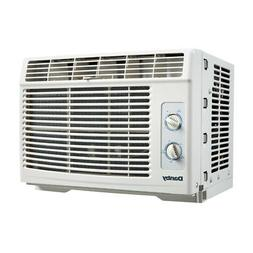 Danby 5000 BTU Window Air Conditioner w 2 Fan Speeds & 2 Way