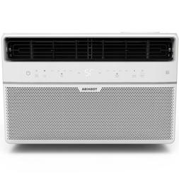 6,000 BTU 115-Volt Touch Control Window Air Conditioner with