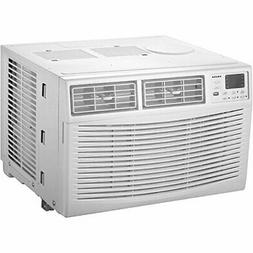 Amana 6,000 BTU 115V Window-Mounted Air Conditioner with Rem