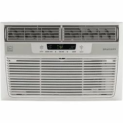 6,000 BTU 115V Window-Mounted Mini-Compact Air Conditioner w