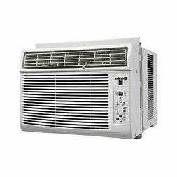 Danby 6,000 BTU 24-Hour Programmable Window Air Conditioner,