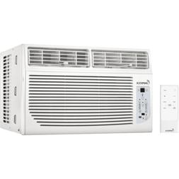 IMPECCA 6,000 BTU Electronic Controlled Window Air Condition