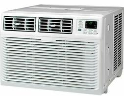 TCL 6,000 BTU Window Air Conditioner; White
