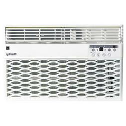 Danby 6000 BTU 250 sq. ft. Window Air Conditioner with Remot