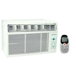 Keystone 6000 BTU Air Conditioner Ac Window Mounted With Rem