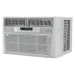 6000 btu window air conditioner 115v ffre0633s1