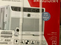 Frigidaire 6000 BTU Window Air Conditioner, 450 Sq Ft Compac