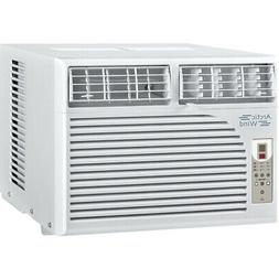 Arctic Wind 6000 BTU Window Air Conditioner Electronic Contr