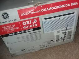 GE 6150BTU Window Air Conditioner w/ Remote Model AHD06LX