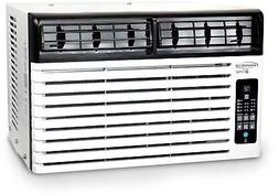 8,5000 BTU 115-Volt Window Air Conditioner With LCD Remote C