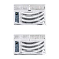 Haier 8,000 BTU Electronic Window Air Conditioner AC Unit wi