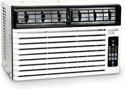 Soleus Air 8,500 BTU Energy Star Window Air Conditioner with