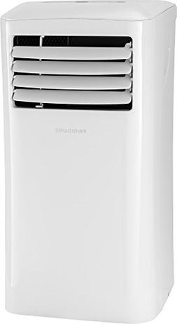 Frigidaire 8,000 BTU Portable Air Conditioner White Remote C